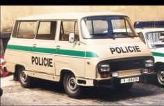 Škoda 1203 (1968–1999)