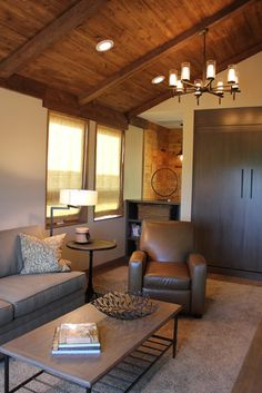 Murphy Bed Design, Pictures, Remodel, Decor and Ideas - page 97
