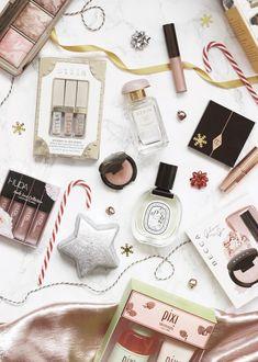 A Christmas Gift Guide: Beauty Treats