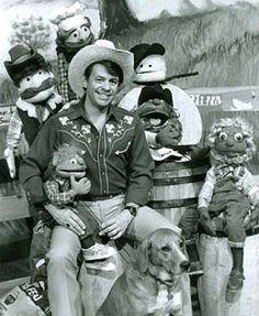 "cowboy bob | Cowboy Bob. We loved ""Sourdough the Singing Biscuit!"" Classic!"