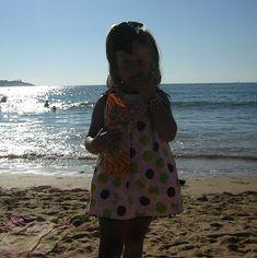 Vistiendo a tres.: Un deseo...que se pare el tiempo... Wish, Little Girl Clothing