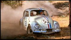 Herby the Love Bug