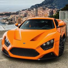 """19.1k Likes, 11 Comments - Exotic Cars & Supercars (@exotic_performance) on Instagram: """"Zenvo ST1  Check out @timothysykes self-made millionaire financial lessons! He's turned $12,000…"""""""