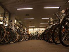Fahrräder http://www.bikeparkberlin.de