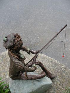 .fishing boy