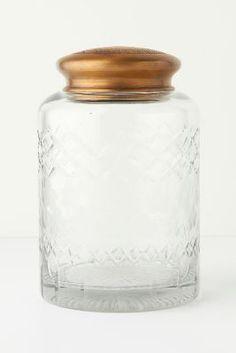 Bath - House & Home - Anthropologie.com. Chemist's jar