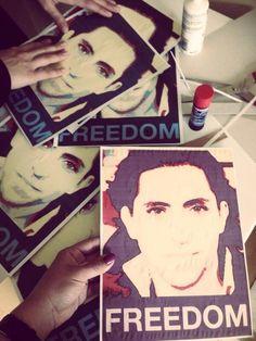 Saudi Arabian Online Liberal Activist Raif Badawi Sentenced to 1,000 Lashes