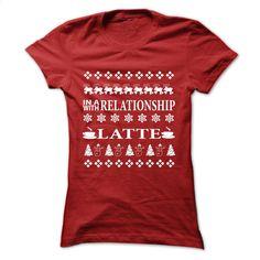 Latte Coffee Noel T Shirt, Hoodie, Sweatshirts - custom made shirts #style #clothing