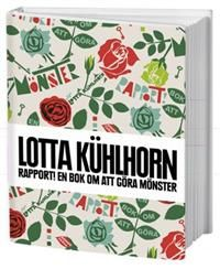 Lotta Kühlhorn's book Rapport out this spring Best Book Covers, Beautiful Book Covers, Cover Books, Good Books, Books To Read, My Books, Lotta, Happy Design, Poster Layout