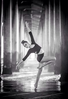 I love Kalani - such an amazing little dancer!