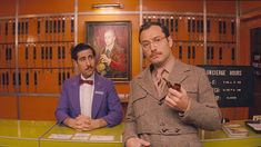 Glimpses of Hope in The Grand Budapest Hotel | The Gospel Coalition