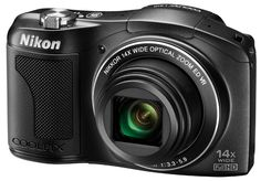 Nikon Coolpix L610: an AA-powered, 1080p-capable point-and-shoot