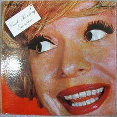Carol Channing Entertains