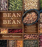 Bean by Bean, by Crescent Dragonwagon