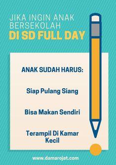 Full day #school Parenting, Logos, School, Logo, Childcare, Natural Parenting