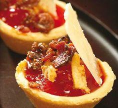 Simplemente Espectacular-Sorprende a tus Invitados. Tartaletas de Pimientos Caramelizados., una receta de Navidad, elaborada por MONICA BERNABEU LOPEZ. Descubre las mejores recetas de Blogosfera Thermomix® Barcelona