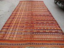 5015 # Amazing Persian Kilim Runner 9.11x3.10 ft