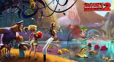 cloudy with a chance of meatballs 2 category - High Resolution Wallpapers = cloudy with a chance of meatballs 2 pic 4k Wallpaper For Mobile, Hd Wallpaper, Disney Movies 2015, Meatballs 2, Outdoor Movie Nights, High Resolution Wallpapers, Love Movie, 2 Movie, Kid Movies