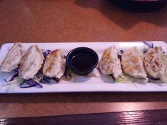 T.G.I. Fridays Orland Park Illinois! Great Favorite Place! Love their pot-stickers and all the Great food! ♥ T.G.I. Friday's   15407 S La Grange Rd  Orland Park, IL 60462   (708) 460-0269
