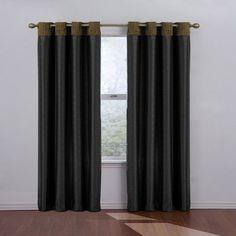 Walmart Eclipse Blackout Curtains