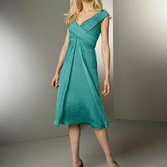 Tadashi Shoji Dresses & Skirts - Flash Sale! Tadashi Shoji chiffon dress