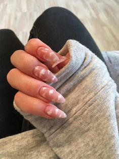 Semi-permanent varnish, false nails, patches: which manicure to choose? - My Nails Aycrlic Nails, Dope Nails, Swag Nails, Hair And Nails, Coffin Nails, Shellac Manicure, Gel Nail, Glitter Nails, Best Acrylic Nails