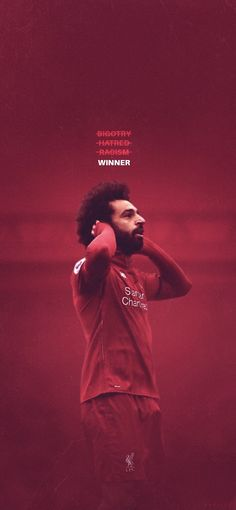 Liverpool Wallpapers, Mohamed Salah, Liverpool Fc, Feelings, Celebrities, Fitness, Movies, Movie Posters, Soccer