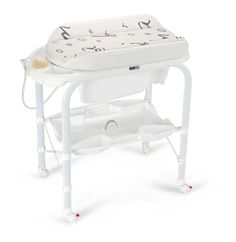 Cam Cambio Amore Mio white brown by CAMSPA Italy