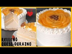 Queso, Sweet Dreams, Cake Recipes, Pudding, Halloween, Videos, Youtube, Desserts, Blog