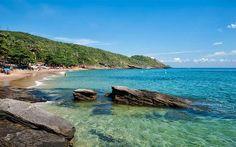 8 Beautiful Beaches In Brazil | I love Travelling