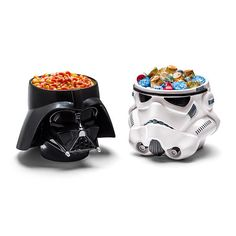 These Dark Side snack bowls — $7.49 | 21 Legit Cool Things Star Wars Fans Will Actually Want In Their Homes
