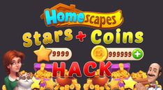 Homescapes Hack 2018 is finally here. Enjoy the ability to get as much Stars and Coins as you want. Our Homescapes cheats can handle that easily and fast. Life Cheats, Gaming Tips, Test Card, Good Job, Helping People, Cheating, Hacks, Coins, Hack Tool