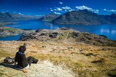 Queenstown, New Zealand @MartaTravelling In a Faraway Land