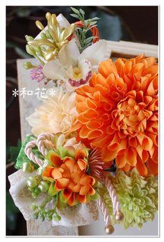 和装髪飾り 和の髪飾り 和花ドットコム