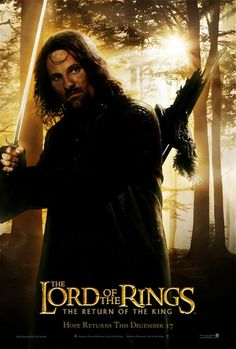 The Lord of the Rings: The Return of the King- fav one!