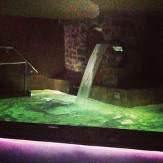 Relax #spa La Casa del cura viejo