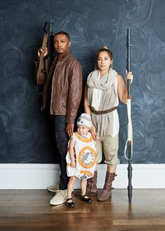 These Are the Top 10 Halloween Costumes of 2016
