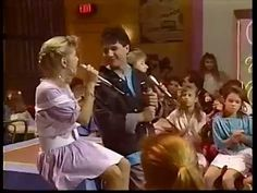 ▶ KIDS Incorporated - Say You Will. Sure, these kids had no idea what they were singing about... and watching it now, their voices are not the best... but I swore I would marry Ryan Lambert one day. HA HA HA!