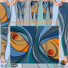 El Mariabelon on Threadless Painting, Design, Products, Art, Art Background, Painting Art, Kunst, Paintings, Performing Arts
