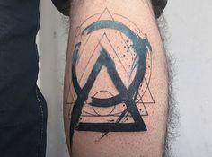 Dvouhlavá inspirace: výběr těch nejlepších tetování