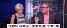 Scarborough RIPS Mika, Goes Off On Clinton Scandal Coverage Compared To Other Political Crimes
