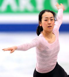 浅田、雪辱なるか フィギュア世界選手権、26日開幕:朝日新聞デジタル