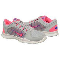 34b96fa2455f Nike Women s Flex Trainer 4 Training Shoe at Famous Footwear Nike Flex