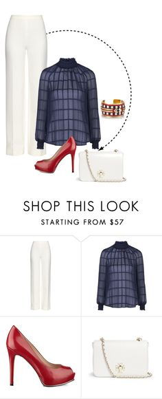 """""""Sheer your love!"""" by lollahs ❤ liked on Polyvore featuring Diane Von Furstenberg, Topshop, GUESS, Tory Burch, HIRSCHELL, women's clothing, women's fashion, women, female and woman"""