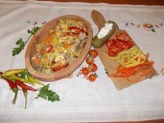 Povrće sa mesom - ukusan ručak sa povrćem i mlevenim mesom. Probajte ovaj interesantan recept!
