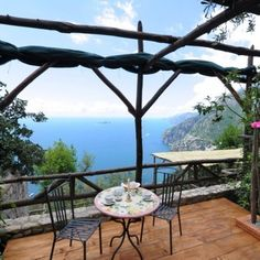 Positano, Italy, La Tagliata Restaurant and Bed and Breakfast. Ate a very memorable meal here on my 2011 Italy trip. The family that runs this place is wonderful and grows everything on the property.