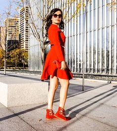 www.AugustRunway.com #style #fashion
