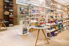MoMA Store Brings Hay Mini Market to New York | Companies | Interior Design