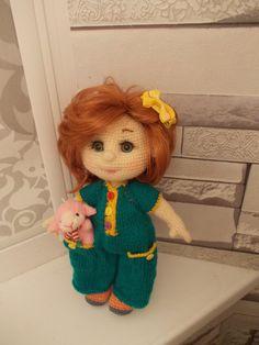 Наталья Забабурина(Силуянова) - Куклы(СХЕМ НЕ ВЫСЫЛАЮ) | OK.RU