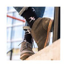High Flying ... Our new sock design !     #Love #socks #warmdrycosy #menswear #mensfashion #mensfashions #mensfashionreview #mensaccessories #accessories #ootd #gq #moda #socks #sockslover #socksfetish #style #instagood #mensstyle #menstyle #eyecandy #londonfashion #mensfashionblogger #mensfashiontips #londonstyle #fashionblogger #instafashion #swallows #birds #spring #springfashion